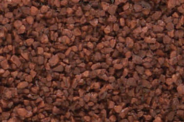 Woodland Scenics B84 Iron Ore Coarse Ballast - Bag