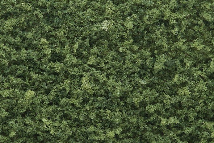 Woodland Scenics T1364 Coarse Turf Medium Green - Shaker