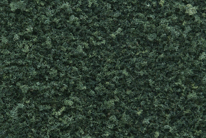 Woodland Scenics T1365 Coarse Turf Dark Green - Shaker