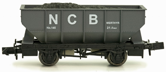 Dapol 2F-034-015 21t Hopper Wagon NCB No.145