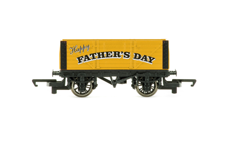 Hornby R60017 Father's Day Wagon