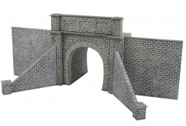 Metcalfe Models PN143 Tunnel Entrances (Single track)