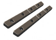 Peco PL-24 Switch Lever Joining Bars (for use with PL-22/23/26)