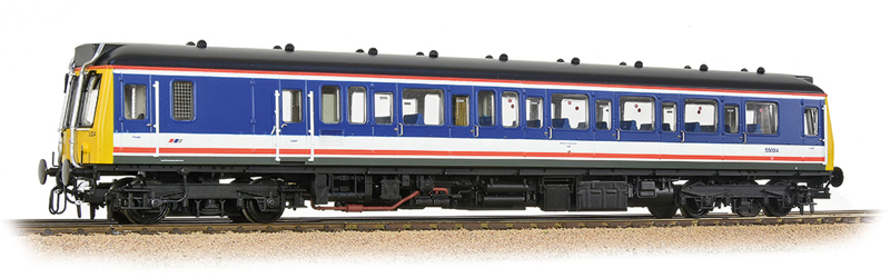 Bachmann 35-527 Class 121 Single Car DMU Network Southeast