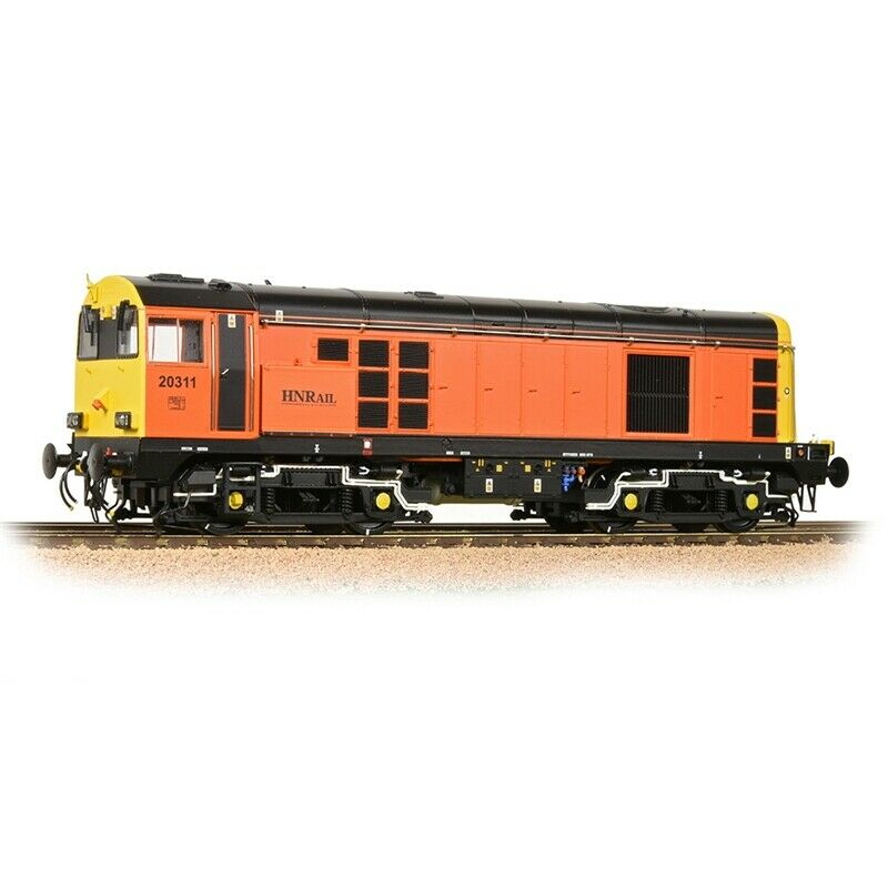 Bachmann 35-126 Class 20/3 20311 Harry Needle Railroad Company