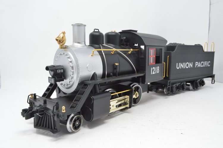 LGB 20232 G Gauge Union Pacific 2-4-0 with Sound