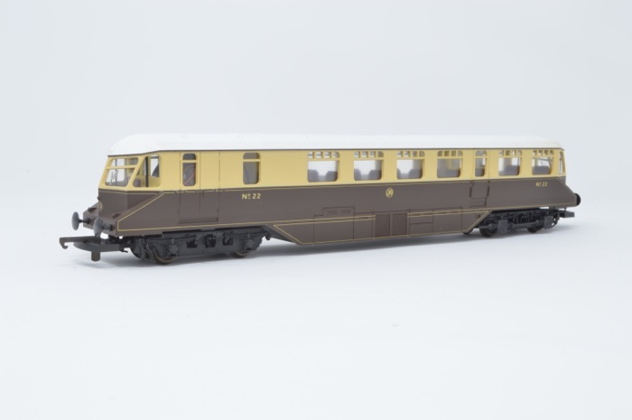 Lima 205132A6 Rail 'No 22' Car GWR