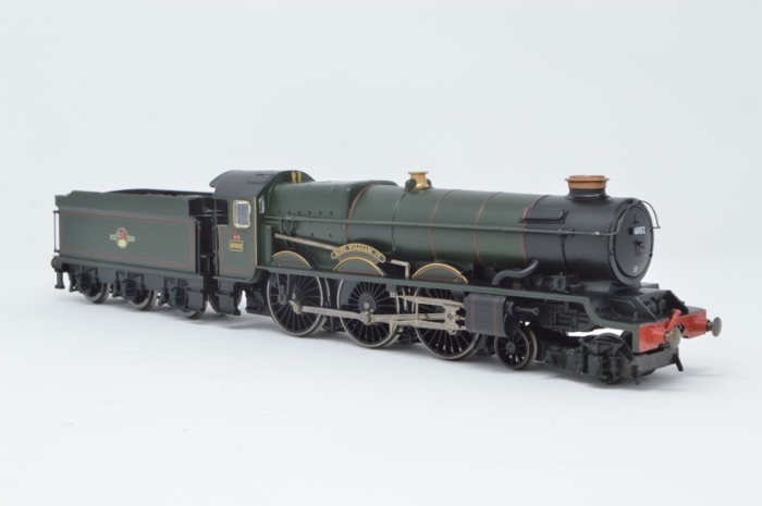 Hornby R2233 4-6-0 King Class 'King Stephen' '6029' GWR Green