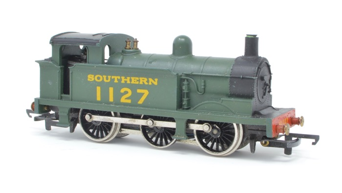 Wrenn Railways W2207 0-6-0 '1127' Tank SR Green
